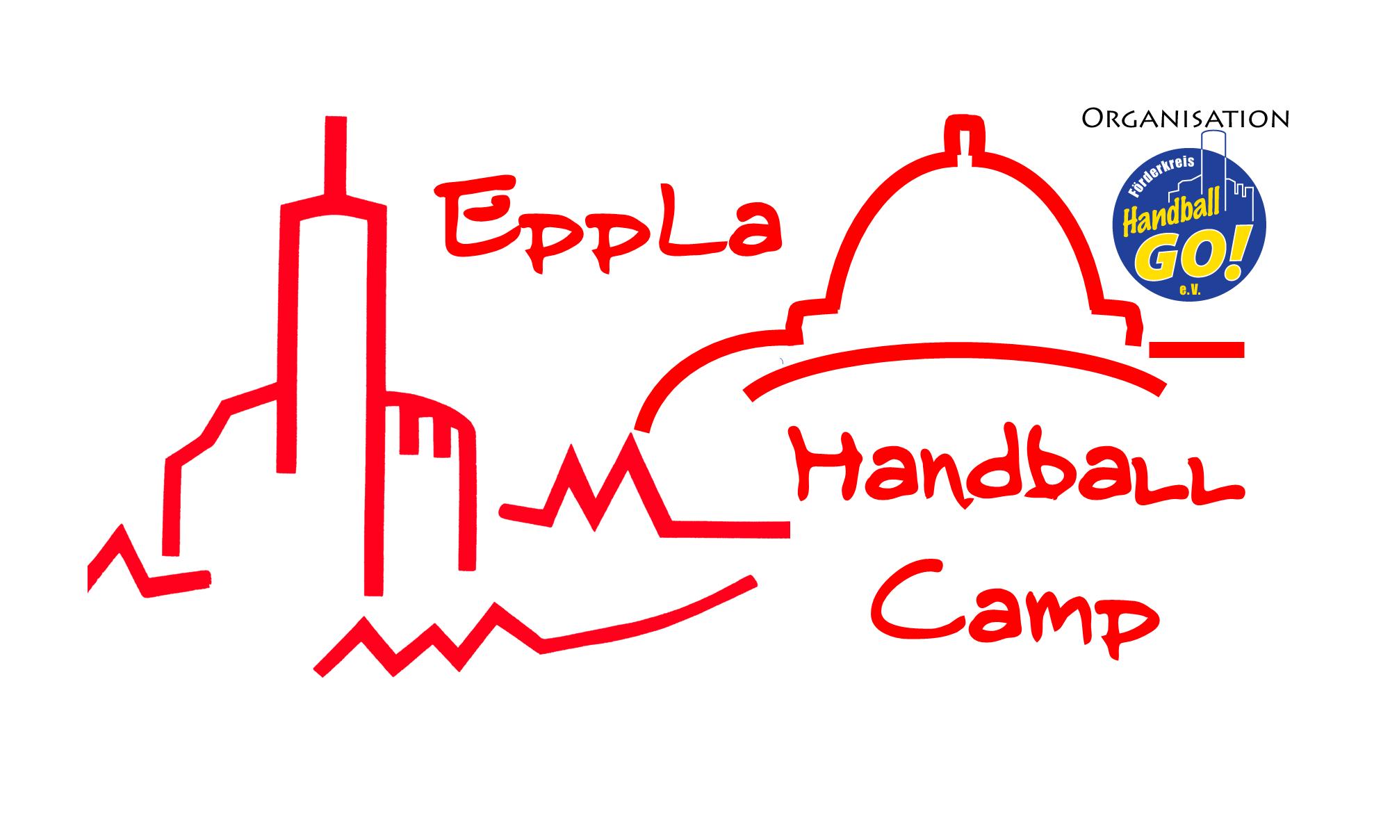 EppLa Handballcamp